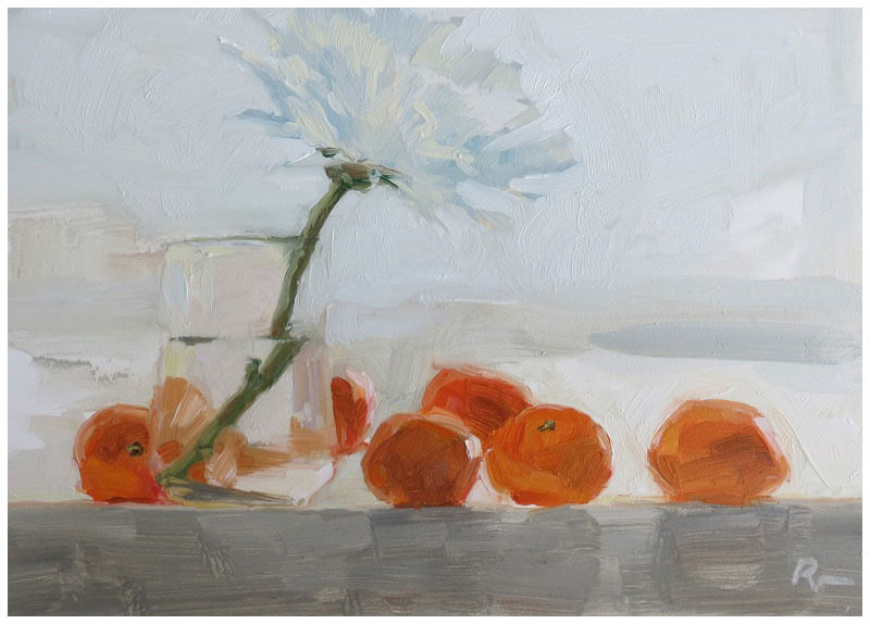 Oranges-and-Dahlia-rasche
