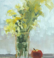 SMALL-FLOWER-PAINTINGS