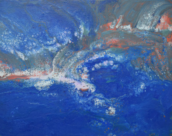 coral-blue-abstract-paintin