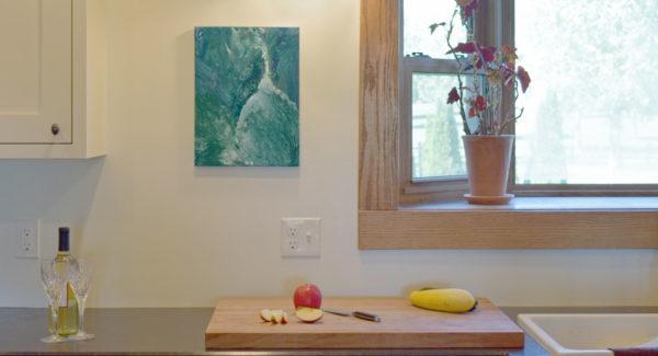 yinyang abstract art